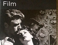 CMA Film Flyer