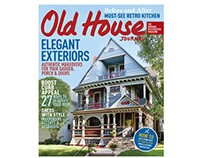 Old House Journal July/August Issue