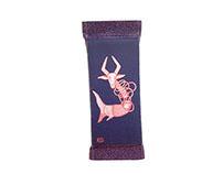Chocolate Wrapper & Design