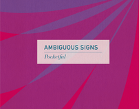 Pocketful - Ambiguous Signs