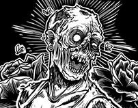 Sunstorm Festival Zombies