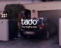 TADO° – THE HEATING APP