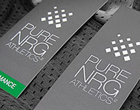 PURE NRG ATHLETICS