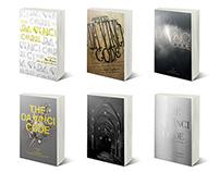 Book Cover Redesign: The Da Vinci Code