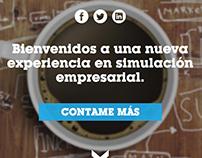 Website/ UI/UX/ Arte