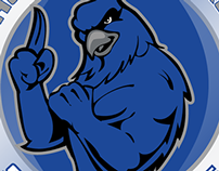 High School Mascot Design