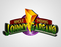 Jhonny Gargano t-shirt