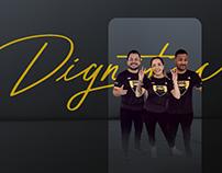 Verizon Dignitas in AR