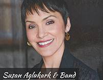 Susan Aglukark Promo Poster