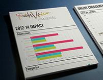 2014 AYV Awards Infographic