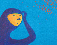 concours illustration jeunesse fiction de Bologne
