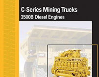 C-Series Mining Trucks - Dealer Brochure