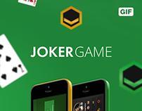 Joker Card Game