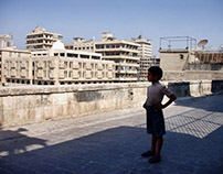 photography | Syria