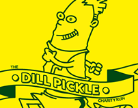 The Dill Pickle Charity Run