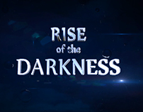 Rise of the Darkness - After Effects Template Pond5