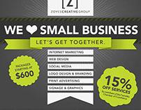 ZCG Email Marketing
