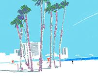 L on g Beach