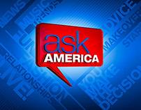 Ask America logo