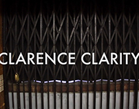 Making of Clarence Clarity - 'Alive in the septic tank'