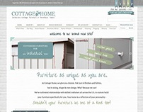 Cottage Home Furniture - eCommerce