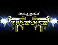 GRAPHIX FOR FRANKIE MORELLO SS 2013 FASHION VIDEO