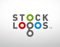 Stocklogos Identity and Web Design