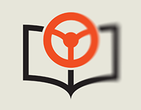 Transzport Studium: Branding and Web Design