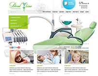 Site for Dentline
