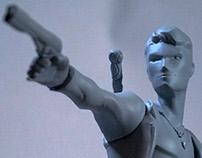 2014 - 3D Printing