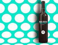 Bons ventos wine