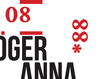 Anna *88
