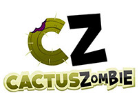 Cactus Zombie