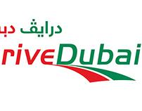 Drive Dubai