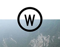 Wanderlust Digital Magazine for IPad