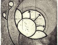 Art Graphic: Etchig & Aquatint
