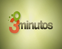 3 minutos Santiago