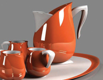 Palaash: Classical Ceramics
