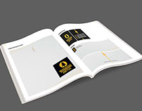 Brand Identity Standards Manual