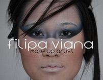 Filipa Viana - Make Up Artist