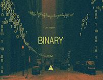Binary (Poster)