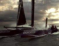 34th America's Cup World Series 2013