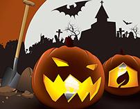 PSE — Halloween 2013