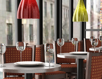 NPD Digital Studio - Haakon's Hall Restaurant