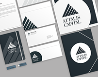 CORPORATE IDENTITY ATTALIS CAPITAL