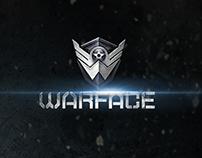 Warface (landing)
