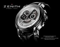 watches Zenith (vector graphics)