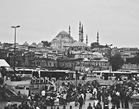 Istanbul - Part1