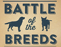 Battle of the Breeds