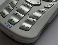 Mobile Phone  TSM7 (2003)